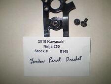 2010 Kawasaki Ninja 250 Fender Panel Bracket