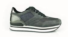 HOGAN H222 Scarpe DONNA SHOES sneakers Damenshuhe WOMEN Chaussures femme 100%AUT