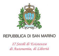 SAN MARINO Annata completa 1964 MNH** NO Foglietto