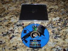 U.S. Navy Fighters Program Windows (PC, 1997) Game (Near Mint)