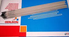 Oerlikon Fincord Stabelektroden Schweißelektroden Air Liquide Stabelektrode