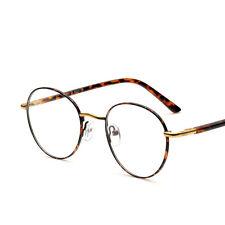 fd2efd764 item 1 Vintage Round Tortoise Gold Eyeglass Frame Full Rim Glasses  Spectacles Rx -Vintage Round Tortoise Gold Eyeglass Frame Full Rim Glasses  Spectacles Rx