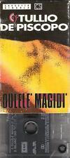 "TULLIO DE PISCOPO - RARA MC MUSICASSETTA SINGOLA 1991 ""OULELE' MAGIDI'"""