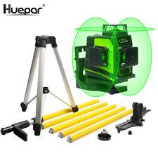 Baulaser GF360G mit/ohne 3,6m Teleskopstange