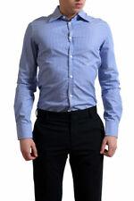 Dsquared2 Men's Multi-Color Striped Button Down Casual Shirt US XS S M L