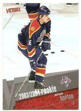 03/04 UPPER DECK VICTORY ROOKIES RC Hockey (#201-210) U-Pick from List