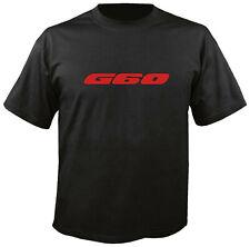 T-Shirt für VW G60 Fans / Polo Scirocco Caddy corrado trubo Golf MK1 Gr: M-XXL