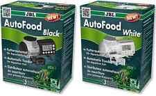JBL Autofood Aquarium Fish Tank Auto Holiday Feeder Automatic Food Vacation