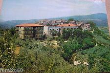 MONTELEONE SABINO pnorama 1977 Rieti