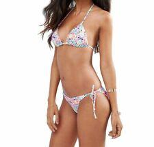 Lepel Fluro Aztec 80657S & 80658 Bikini Set, Triangle, Padded