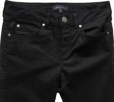 New Womens Marks & Spencer Black Jeggings Size 18 16 Long 12 Medium