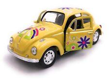 VW matrícula t1 bomberos maqueta de coche auto rojo producto con licencia 1:34-1:39 OVP