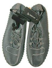 Xertia Men's Casual Gray Sneakers Size 9 Medium