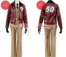 Hetalia Axis Powers (APH) America (American) Uniform Cosplay Costume Gloves