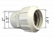 "Copper to PVC Compression Adapter 1.5"" Copper to 1.5 ""- 2"" PVC 21098-150-000"