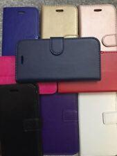 Nouveau Magnétique Livre Flip Cover Support Portefeuille Cuir Pu étui Pour Apple iPhone Bundl