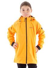 Brunotti Functional jacket Softshell jacket Maida orange windproof regular