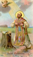 SANTINO HOLY CARD SAN VALENTINO N 1