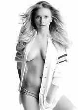 Scarlett Johansson  AVENGERS ASSEMBLE MARVEL A4 260GSM  POSTER  PRINT