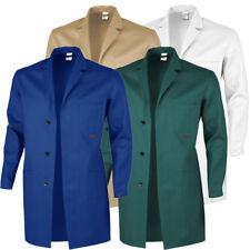 Berufsmantel Arbeitskittel Arbeitskleidung Berufskleidung Qualitex 270 Neu