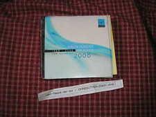 CD va Virgin Classics-New Releases 2008 - 20th Anniversary PROMO VIRGIN