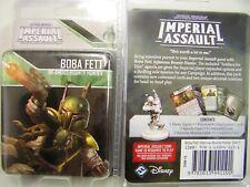 Star Wars Imperial Assault - Expansion Pack / Erweiterung / Miniatur aussuchen
