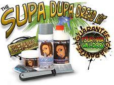 DreadHeadHQ Supa Dupa Dread Kit for Dreadlocks
