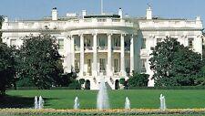 CALAMITA PVC RIGIDO WASHINGTON DC WHITE HOUSE OBELISCO U.S.A. MAGNETE MAGNET