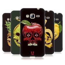 HEAD CASE DESIGNS FRUIT SKULLS SOFT GEL CASE FOR SAMSUNG PHONES 3
