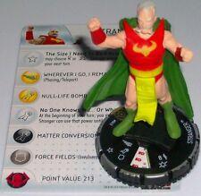 STRANGER #043 #43 Galactic Guardians Marvel Heroclix Super Rare