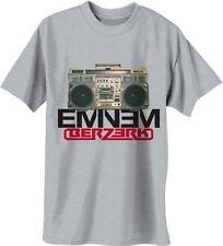 EMINEM - BoomBox Berzerk - T SHIRT S-M-L-XL-2XL Brand New - Official T Shirt