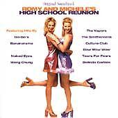 Romy & Michele's High School Reunion by Original Soundtrack (CD, Apr-1997)