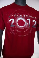 Rogue Status t-shirt NEW 2012