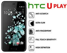HD ULTRA CLEAR MATTE ANTI GLARE SCREEN PROTECTOR COVER GUARD FOR HTC U PLAY