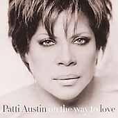 On the Way to Love, Austin, Patti, New