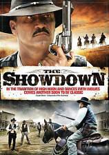 THE SHOWDOWN/Bob Handegan,Ann Hagemann/NEW DVD/BUY ANY 4 ITEMS SHIP FREE