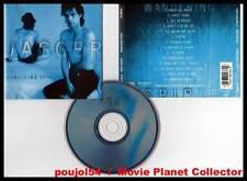 """MICK JAGGER """"Wandering Spirit"""" (CD) 1993"""