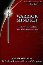 Warrior Mindset, Dave Grossman, Loren W. Christensen, Dr. Michael Asken, Accepta