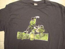 DC d.c COMICS THE GREEN LANTERN T Shirt XL