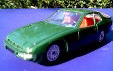 1/43  Solido (France)  Porsche 924 turbo #1051