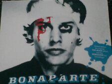 BONAPARTE - TOO MUCH / BLOOD, SWEAT & WÜRSTCHEN (2 CD Digipack - Rare ! Limited)