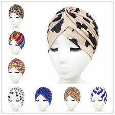 New Style Women Hijab Cap Hat Chemo Turban Hat Head Wrap Scarves Underhats