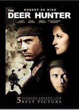 146741 The Deer Hunter Movie FRAMED CANVAS PRINT AU