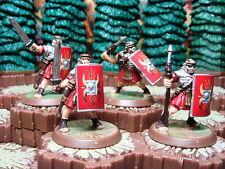 Roman Legionnaires Heroscape W1 Malliddon's Prophecy