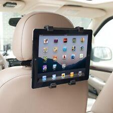 Soporte de Coche para todos los modelos de iPad, iPad 2, Nuevo Ipad, y tablets d