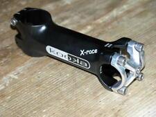 Kooka X RACE VTT route hybride Fixie Tige 115 G 25.4 mm 90-110 mm sans Poignées