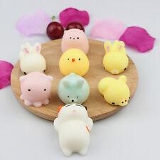 Vent  Toys Animal Funny Simulation Anti-stress Toys Stress Pressure Reliever LJA