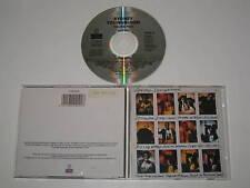 SYDNEY YOUNGBLOOD/FEELING FREE (CIRCA 9) CD ALBUM
