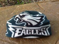 Philadelphia Eagles Fleece Hat - Newborn Baby, Girls, Boys, Children, Adult men
