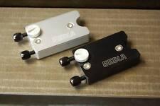 Rohbox 2G Schaltbox für Trigger oder Road Schalthebel für Rohloff Naben